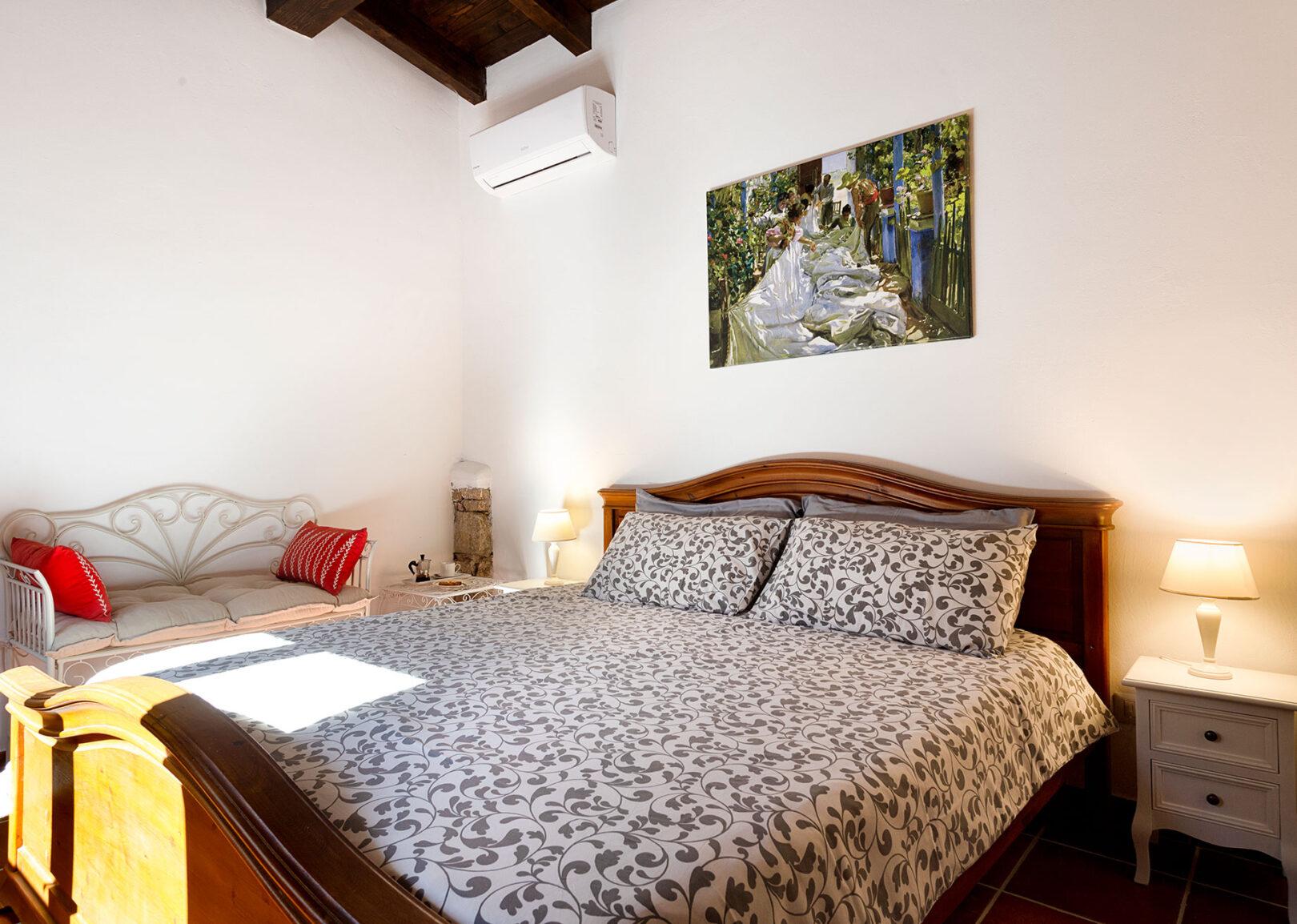 """Apartment """"Olivastro Dependance"""""""