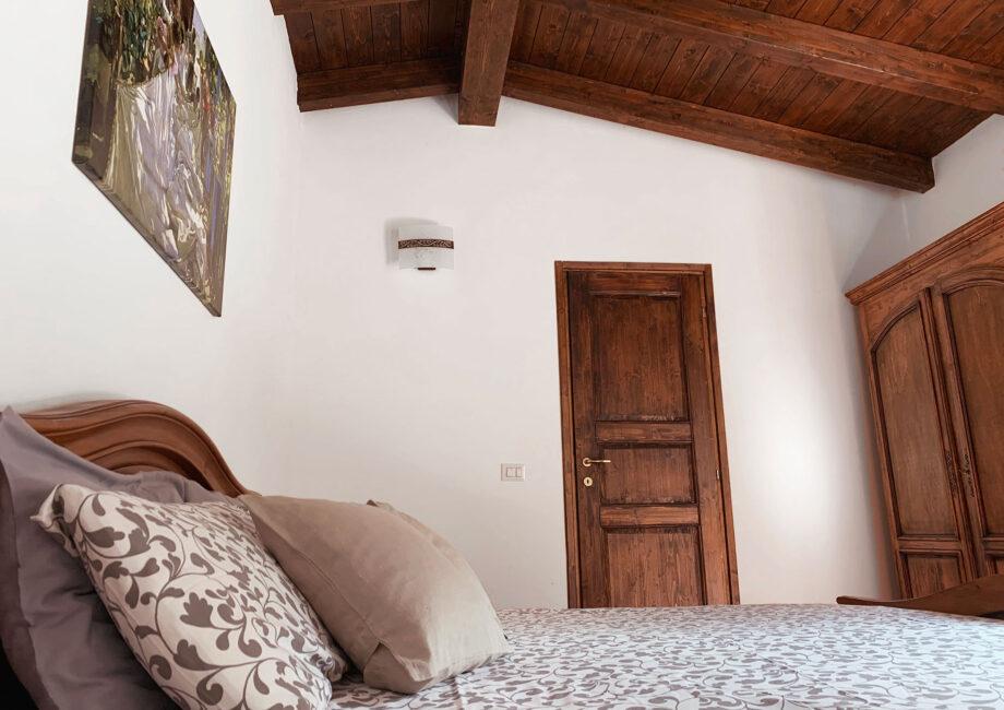Villa Anastasia, dependance olivastro